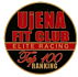UjENA Fit Club Runner Rankings