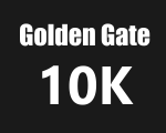 Golden Gate 10K